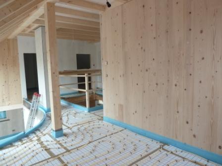 holzhaus. Black Bedroom Furniture Sets. Home Design Ideas